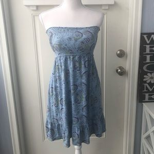 🆕 Soft Mini Tube Dress